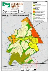 Chadds Ford Compreshensive Plan