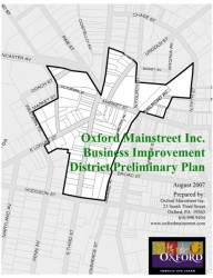 Oxford Business Improvement District