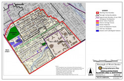 West Chester Comprehensive Plan